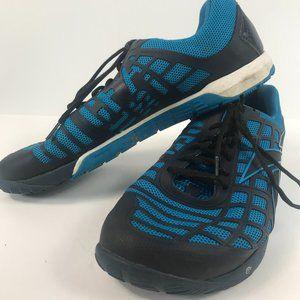 Reebok CrossFit CF74 S55 Black/Blue Athletic